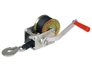 HW800S by BUYERS PRODUCTS - Hand Winch 800 Pound Capacity