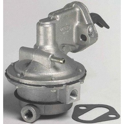 M60565 by CARTER FUEL PUMPS - MECHANICAL FUEL PUMP