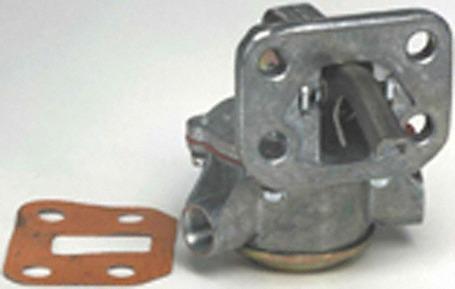 M73089 by CARTER FUEL PUMPS - MECHANICAL FUEL PUMP