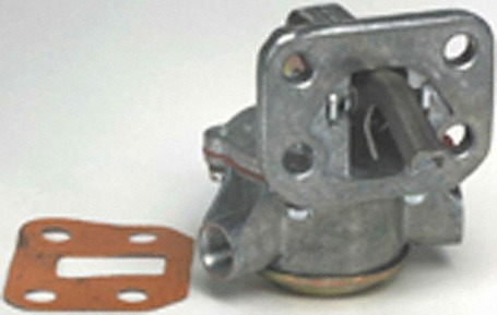 M73089 by CARTER FUEL PUMPS - Mechanical Fuel Pump
