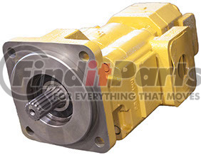 103621A1 by CASE-REPLACEMENT - CASE REPLACEMENT HYD PUMP