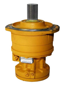 10R6127 by CATERPILLAR-REPLACEMENT - CAT REPLACEMENT HYD MOTOR