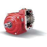 270RQKUP-B3XK by CHELSEA - PowerShift Hydraulic 6-Bolt Power Take-Off - 270 Series (Representative Image)
