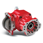 280GGFJP-B3RF by CHELSEA - Powershift Hydraulic 10-Bolt Power Take-Off - 280 Series (Representative Image)