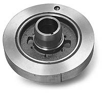 P5007187 by CHRYSLER - DAMPER KIT ENGINE VIBRATIO
