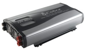 CPI2575 by COBRA ELECTRONICS CORPORATION - CPI 2575 - 2,500 Watt Power Inverter