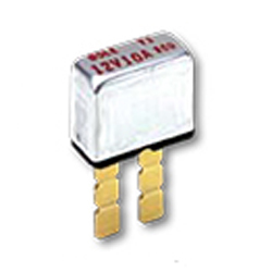 30411-10BX by COLE HERSEE - Circuit Breaker 6-12 VDC, 10A, Automatic Type II