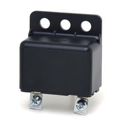 4099 by COLE HERSEE - Universal Buzzer 2 Screw Term 12v