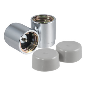 22178 by CURT MANUFACTURING, LLC. - BEARING PROTECTOR 2 QTY FITS 1 7/8 IN PACKAGED