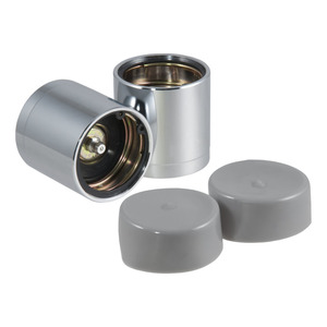22198 by CURT MANUFACTURING, LLC. - BEARING PROTECTOR 2 QTY FITS 1.98 IN PACKAGED