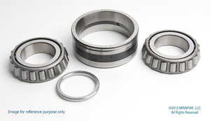 KN85131 by DANA HOLDING CORPORATION - PINION BRG SPACER KIT
