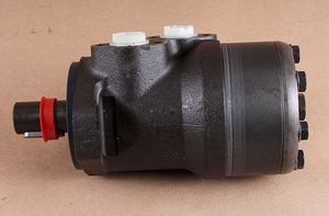151-0214 by DANFOSS - Hydraulic Motor OMR
