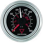 100251 by DATCON INSTRUMENT CO. - Dual Pressure – Air (mechanical)