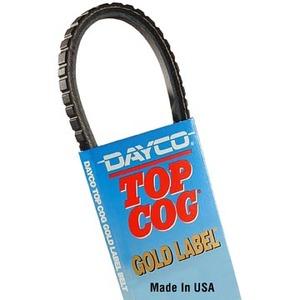 22605 by DAYCO - V-Belt, Top Cog