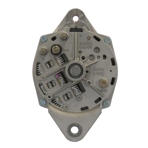 19020310 by DELCO REMY - New Alternator 22SI 12V 150A