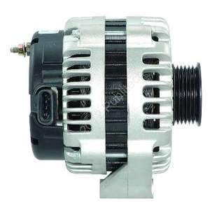 21845 by DELCO REMY - Alternator Reman Alternator