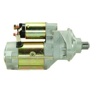 28716 by DELCO REMY - REMANUFACTURED STARTER