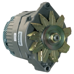 53170 by DELCO REMY - DREI10SI Reman Alternator
