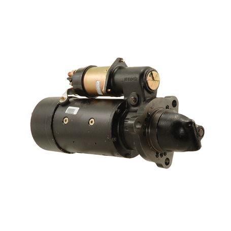 10461078 by delco remy starter reman 42 mt for Delco remy 42mt starter motor