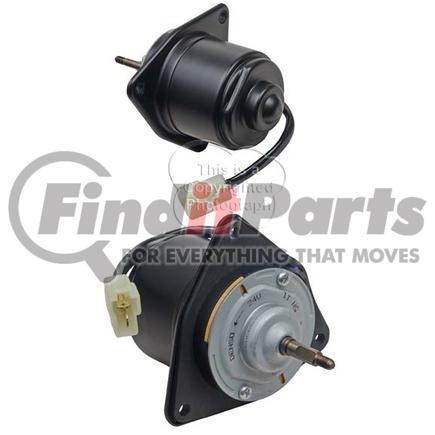 062500 3731 By Denso Denso Heater Blower Motor 24v