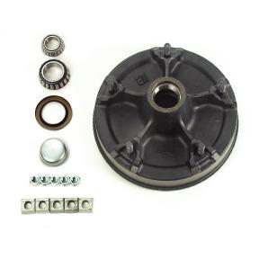 K08-174-93 by DEXTER AXLE - Hub/Drum Kit Demountable