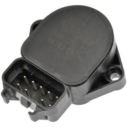 699 207 By Dorman Acc Pedal Sensor