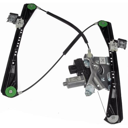 751 199 by dorman window reg with mtr for 03 lincoln ls window regulator