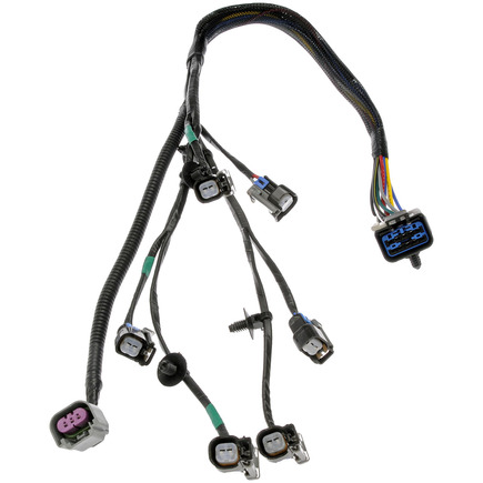 Dorman 911 089 on trailer towing wiring harness
