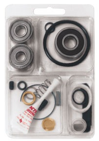 96024 by DYNABRADE - TUNE UP KIT FOR 10326