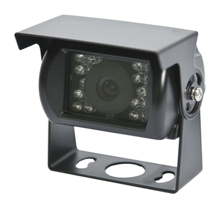 C2013B by ECCO - 4 Pin Infrared Color Basic CMOS Gemineye