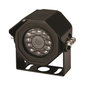 EC2014-C by ECCO - 4-Pin Infrared Audio Color CCD Gemineye