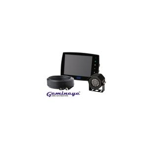 "EC5603-K by ECCO - Gemineye 5.6"" LCD Color Touchscreen Monitor"