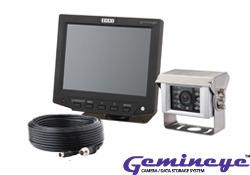 K5602 by ECCO - Camera Kit: Gemineye