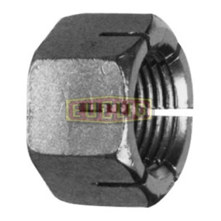 E5007 by EUCLID - WHEEL END HARDWARE - WHEEL NUT