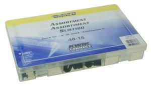 48-15 by FEDERAL MOGUL-ANCO - Wiper Parts Assortment