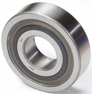 206-F by FEDERAL MOGUL-NATIONAL SEALS - Bearing, Front