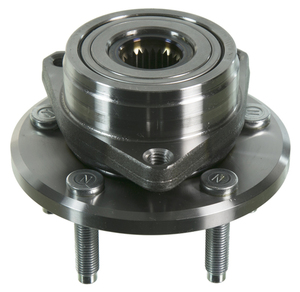 513100 by FEDERAL MOGUL-NATIONAL SEALS - Hub Assembly