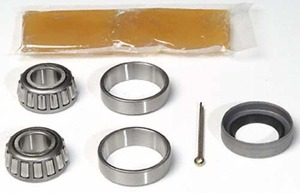FM-001 by FEDERAL MOGUL-NATIONAL SEALS - Bearing/Oil Seal Kit
