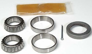 FM-005 by FEDERAL MOGUL-NATIONAL SEALS - Bearing/Oil Seal Kit