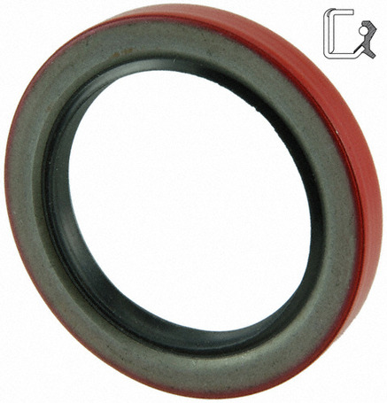 415295 by FEDERAL MOGUL-NATIONAL SEALS - Oil Seal
