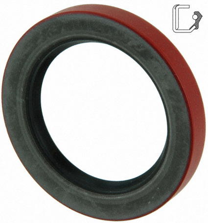 450048 by FEDERAL MOGUL-NATIONAL SEALS - OIL SEAL