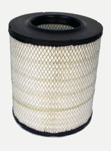 AF25139M by FLEETGUARD - AIR FLTR,AIR FILTER-FINNED MAG