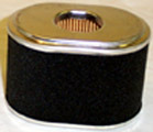 AF25472 by FLEETGUARD - AIR FLTR,AIR FILTER