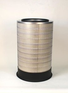 AF25544 by FLEETGUARD - AIR FLTR,AIR FILTER