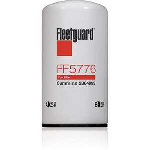FF5776 by FLEETGUARD - Filter fuel secondary