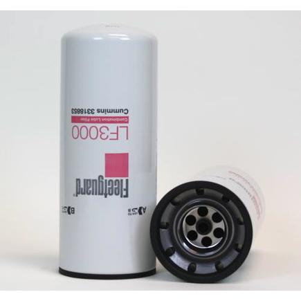 lf3000 by fleetguard - oil filter cummins fleetguard fuel filters #14