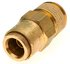 G31100-0404 by GATES CORPORATION - Couplings - SureLok Air Brake Couplings thumbnail 1 of 4