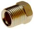 G60596-0303 by GATES CORPORATION - Adapters-->Steel Tubing Male Inverted Swivel Nut - Steel thumbnail 1 of 4