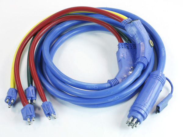 66001 by grote trailer wiring  ubs grote semi trailer wiring harness