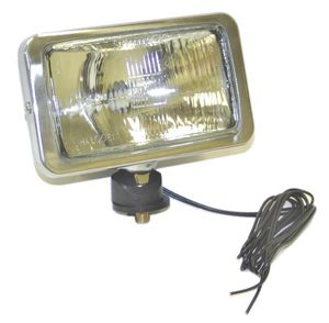 05171 by GROTE - CLEAR SLD BEAM DRIVING LAMP